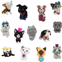Wholesalers of Barbie Pet Blind Bags toys image 2
