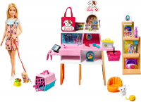 Wholesalers of Barbie Pet Supply Store toys image 2