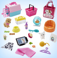 Wholesalers of Barbie Pet Supply Store toys image 3