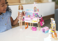 Wholesalers of Barbie Pet Supply Store toys image 4