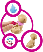 Wholesalers of Barbie Pet Supply Store toys image 5