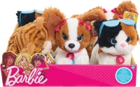 Wholesalers of Barbie Pets Beans Plush Asst toys image