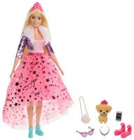 Wholesalers of Barbie Princess Adventure Barbie toys image 2
