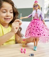 Wholesalers of Barbie Princess Adventure Barbie toys image 3