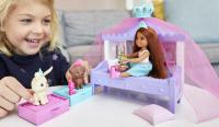 Wholesalers of Barbie Princess Adventure Chelsea Play Set toys image 3
