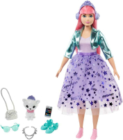 Wholesalers of Barbie Princess Adventure Daisy toys image 2