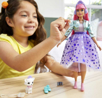 Wholesalers of Barbie Princess Adventure Daisy toys image 3