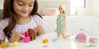 Wholesalers of Barbie Puppy Party toys image 3