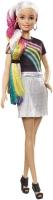 Wholesalers of Barbie Rainbow Sparkle Style toys image 2