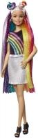 Wholesalers of Barbie Rainbow Sparkle Style toys image 3