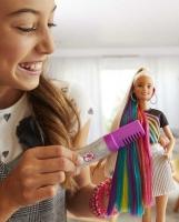 Wholesalers of Barbie Rainbow Sparkle Style toys image 5