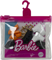 Wholesalers of Barbie Shoes Accessories toys image 2