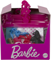 Wholesalers of Barbie Shoes Accessories toys image 5