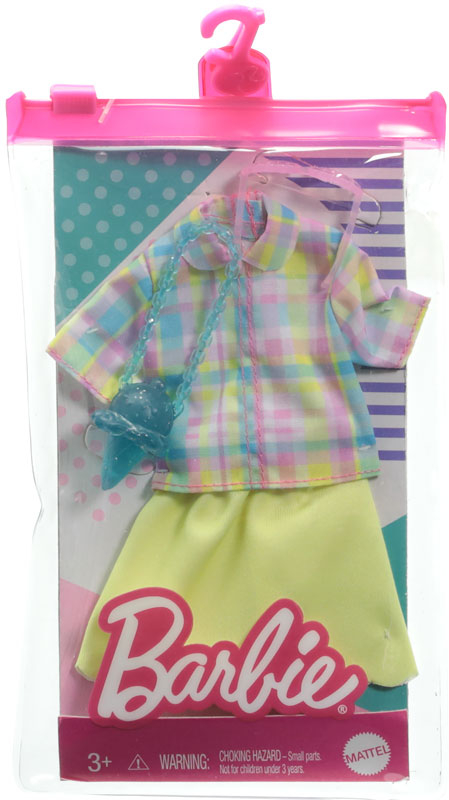 Wholesalers of Barbie Single Fashions toys