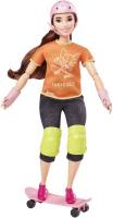 Wholesalers of Barbie Skateboarder Doll toys image 2