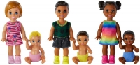 Wholesalers of Barbie Skipper Babysitter Sibling Pack toys image 4