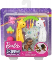 Wholesalers of Barbie Skipper Babysitters Inc Baby Asst toys image 2