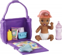 Wholesalers of Barbie Skipper Babysitters Inc Baby Asst toys image 4