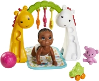 Wholesalers of Barbie Skipper Babysitters Inc Baby Asst toys image 5