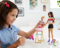 Wholesalers of Barbie Skipper Babysitters Inc Doll And Accessories toys image 4
