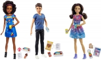 Wholesalers of Barbie Skipper Babysitters Inc Doll Assortment toys image 2
