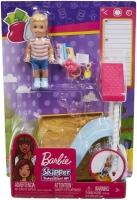 Wholesalers of Barbie Skipper Storytelling Packs toys image 3