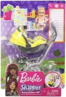 Wholesalers of Barbie Skipper Storytelling Packs toys image 4