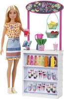 Wholesalers of Barbie Smoothie Bar Play Set toys image 4