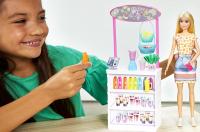 Wholesalers of Barbie Smoothie Bar Play Set toys image 5