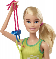 Wholesalers of Barbie Sport Climber Doll toys image 4