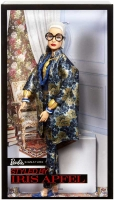 Wholesalers of Barbie Styled By  Iris Apfel  - Doll 4 toys image