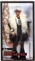 Wholesalers of Barbie Styled By Iris Apfel - Doll 3 toys image
