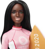 Wholesalers of Barbie Surfer Doll toys image 4