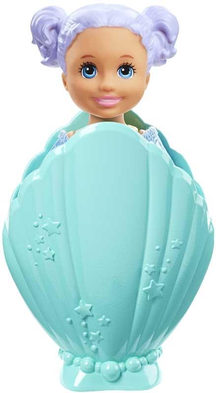 Wholesalers of Barbie Surprise Reveal Mermaids Asst toys