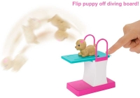 Wholesalers of Barbie Swim N Dive Doll And Accessories toys image 2