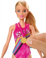 Wholesalers of Barbie Swim N Dive Doll And Accessories toys image 3