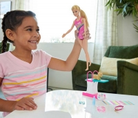 Wholesalers of Barbie Swim N Dive Doll And Accessories toys image 5