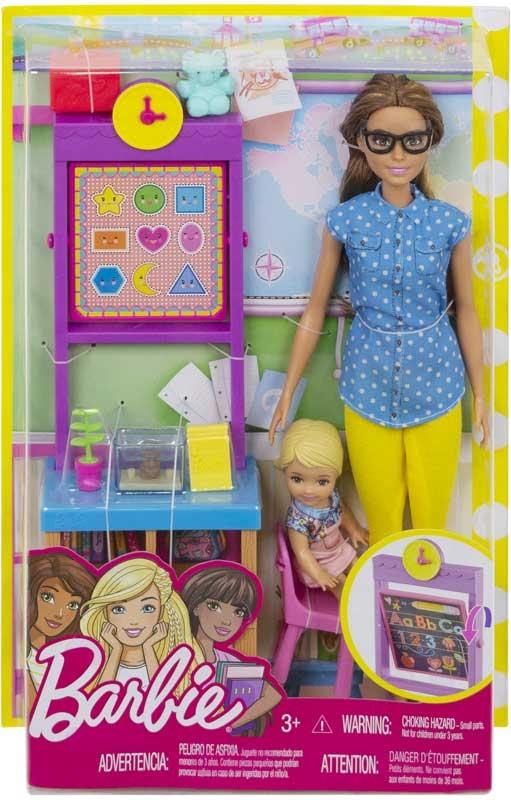 Wholesalers of Barbie Teacher toys