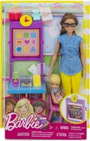 Wholesalers of Barbie Teacher toys image