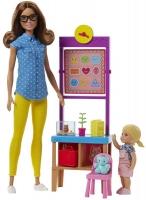 Wholesalers of Barbie Teacher toys image 2
