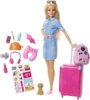 Wholesalers of Barbie Travel Barbie Lead Doll toys image 2