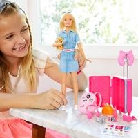 Wholesalers of Barbie Travel Barbie Lead Doll toys image 3