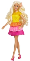 Wholesalers of Barbie Ultimate Curls Doll And Playset toys image 2