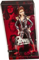 Wholesalers of Barbie X David Bowie Doll toys Tmb