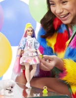 Wholesalers of Barbie Extra Beanie Doll toys image 3