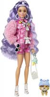 Wholesalers of Barbie Xtra Millie Periwinkle Hair toys image 2