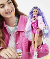 Wholesalers of Barbie Xtra Millie Periwinkle Hair toys image 4