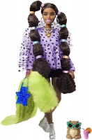 Wholesalers of Barbie Xtra Pigtails & Bobble Hair Ties toys image 2