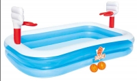 Wholesalers of Basketball Play Pool toys image