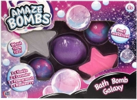 Wholesalers of Bath Bomb Galaxy toys image